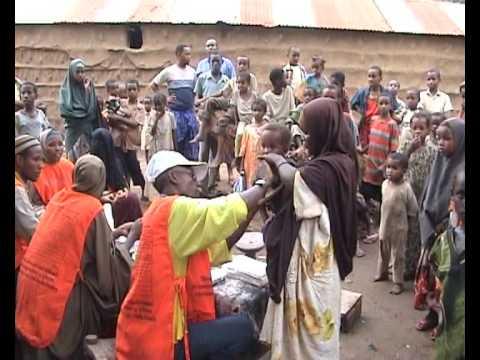 MaximsNewsNetwork: SOMALIA REFUGEES AFGOYE CORRIDOR UNICEF & WHO