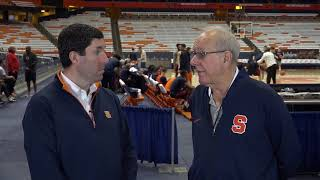 Cuse Insider | Georgetown Preview