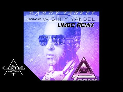 LIMBO REMIX FT WISIN Y YANDEL - DADDY YANKEE