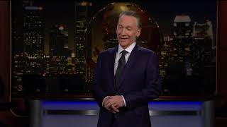 Monologue: The State of Our Union | Real Time with Bill Maher (HBO)