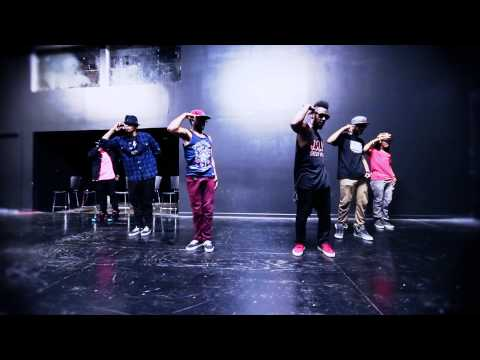 Wale Bad Ft Tiara Thomas |  Collizion Crew Choreography video