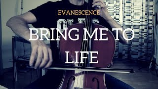 Download Lagu Evanescence - Bring Me To Life for cellos and piano (COVER) Gratis STAFABAND