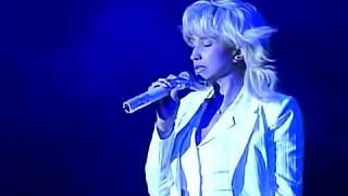 """Ирина Аллегрова """"Осень"""" Концерт в Нью-Йорке"""