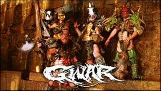 Watch Gwar Dirty Filthy video