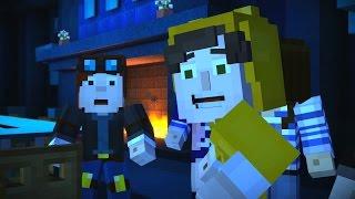 Minecraft: Story Mode - PANIC! PANIC! PANIC! (26)