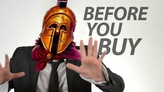 Age of Empires: Definitive Edition - Before You Buy