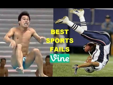 Best Funny Sports FAILS Vines Compilation 2016
