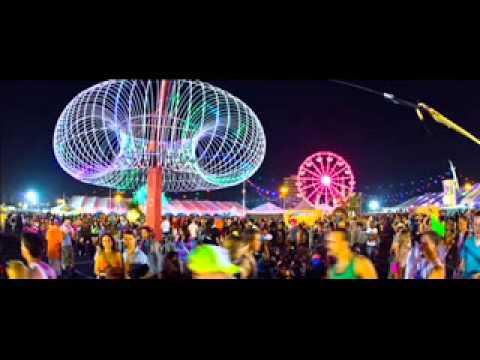 Max Vangeli - Live @ Beyond Wonderland 2013 (Bay Area) FULL SET