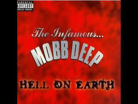 Mobb Deep - In The Long Run