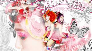 Watch Girls Generation Checkmate video