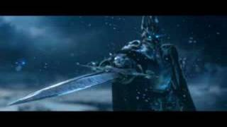 WoW~Wrath of the Lich King(RUS)