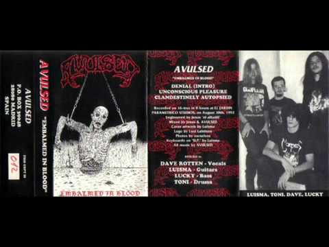 Avulsed - Clandestinely Autopsied