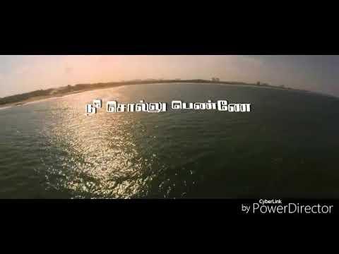 taramani cut song/ yarum nambatha kathaikal/yuvan song