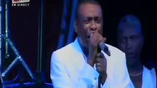 Soirée Youssou Ndour 10 octobre 2014 - Intégrale