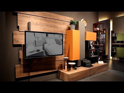 Mobile TV orientabile RACK FLAG - Fimar