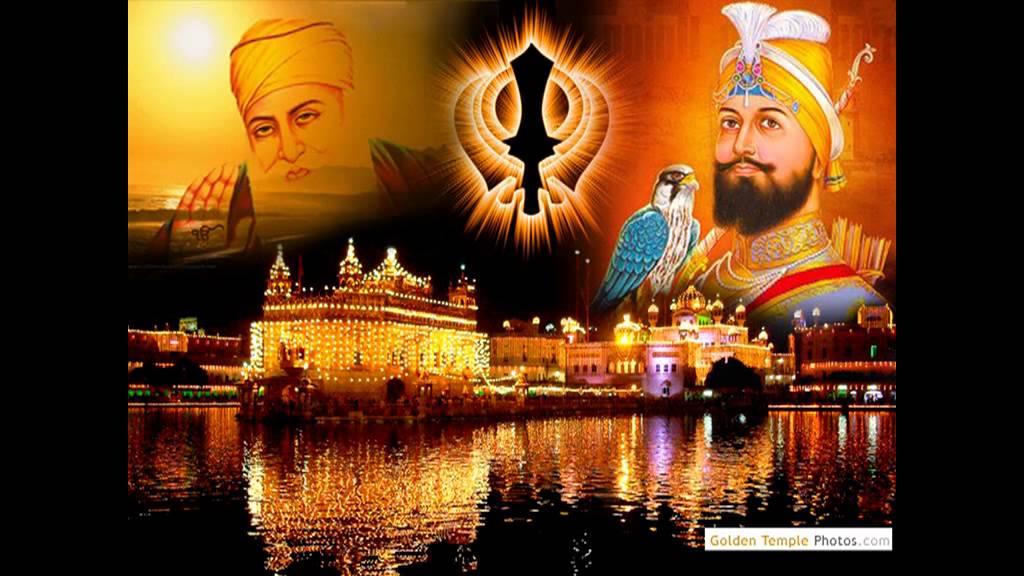 A must for every sardar, Gurbuni.... by Monty Sharma - YouTube