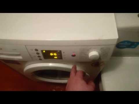 Стиральная машина индезит wise 10 замена подшипников