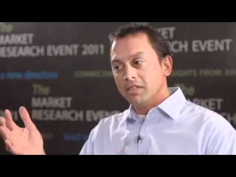 TMRE TV: Interview with Sundar Dorai-Raj, Google Inc.