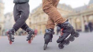Tiago Inline Skater