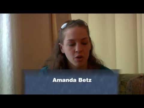 Columbia Association: Amanda Betz Journey with Chronic Lyme Disease