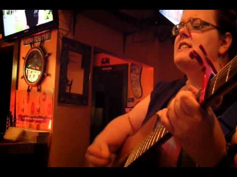 Antares J. Barr - Futility - Live at RumRunners
