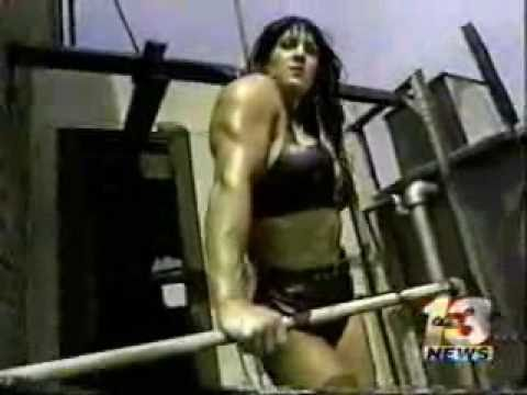 Dating: Asking out Female Bodybuilders / Muscular Women