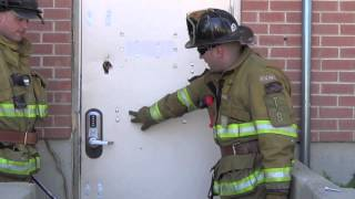 "Drop Bar Forcible Entry "" The Irons"""