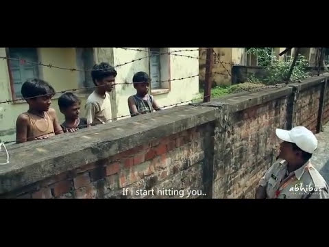 Jana Gana Mana - An Award Winning Short Film Presented By Abhibus [hindi] video