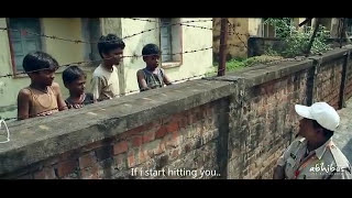 Come On Pappu - JANA GANA MANA - an award winning short film presented by AbhiBus [Hindi]