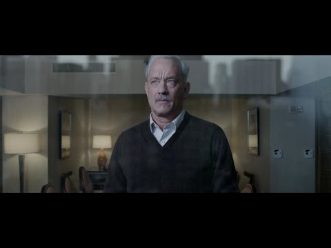 'Sully' (2016) Official Trailer, Starring Tom Hanks