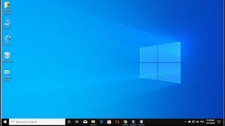 How To Set Hidden Aero Theme in Windows 10 - New Tech