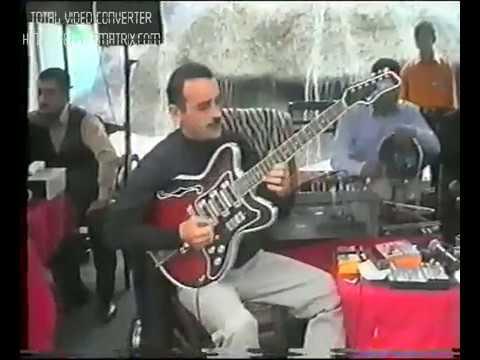 Rəhman Məmmədli & Ələddin Qəmbər Füzuli toyu 2