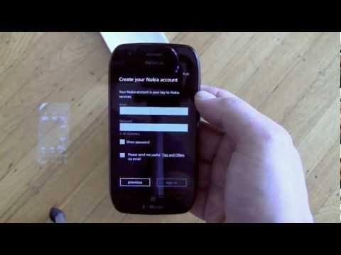 Nokia lumia 710 обзор смартфона nokia lumia 710