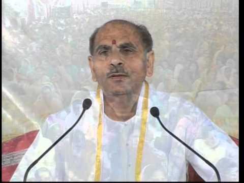 Hh Sudhanshuji Maharaj - Bhagye Ko Saubhagye Mein Badalna Seekho video