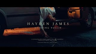 Hayden James Ft Running Touch Better Together Official Music Audio