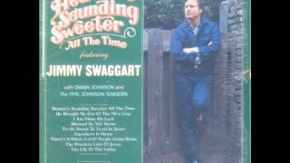 He Brought Me Out Of The Miry Clay - Jimmy Swaggart