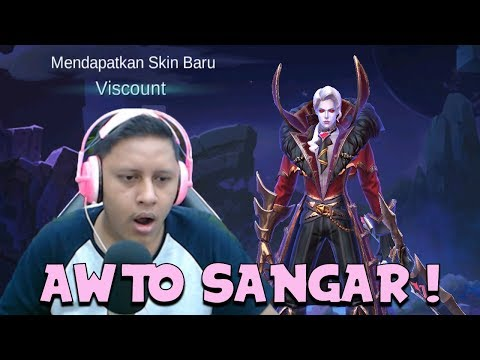SKIN BARU ALUCARD ! - Mobile Legends Indonesia