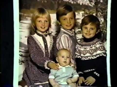 38 Ellis R  Family History