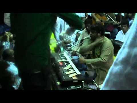 Chadhta suraj (part1)...Mujtaba Aziz Nazan(jashpur programme...
