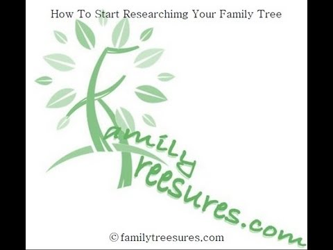UIBC14 - Family Trees Family History Reports Genealogy Ancestry & Ancestors 101