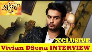 Exclusive Interview of Vivian DSena aka Harman of Shakti Astitva Ke Ehsaas Ki | Colors TV