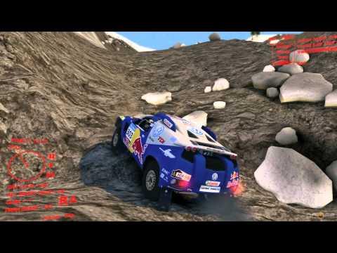 SpinTires Tech Demo - Episode 8 - Top Gear