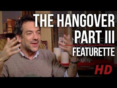 "The Hangover Part III - ""Epic Finale"" Featurette [HD]"