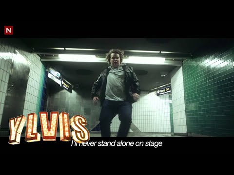Ylvis - I Will Never Be A Star (Bjarte Ylvisåker) [Official music video HD]