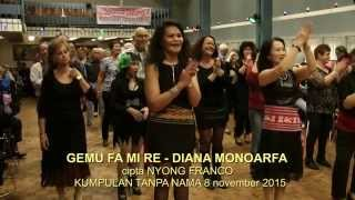 Download Lagu GEMU FA MI RE - DIANA MONOARFA Gratis STAFABAND