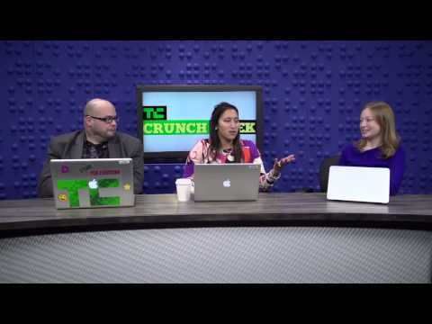 Google's Antitrust Case, Apple and Waze, and Current TV | CrunchWeek