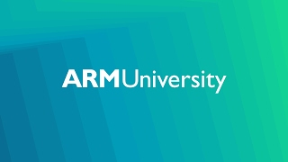 ARM University Program Overview