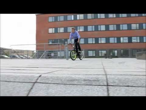 BMX Street Edit 2012 (HD)