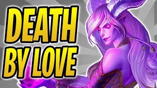 Heal Them To DEATH?! | OTK Zombie Heal Death Priest | The Boomsday Project | Wild | Hearthstone