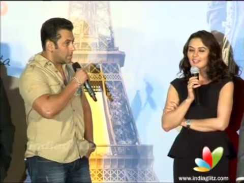 Salman Launches 'Ishkq In Paris' Music 02